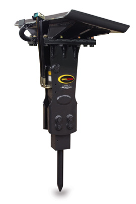 Where to find BREAKER, 300LB SKIDSTEER ATTACHMENT in Butte