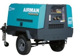 Where to find COMPRESSOR 185 CFM in Butte