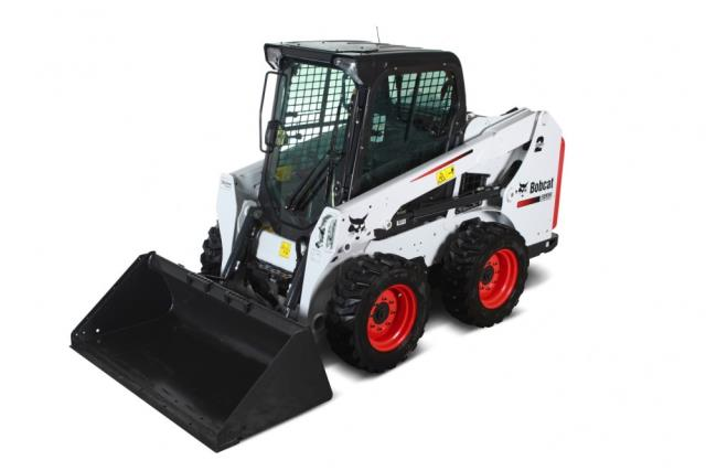 Where to find LOADER, SKIDSTEER 6000LB in Butte