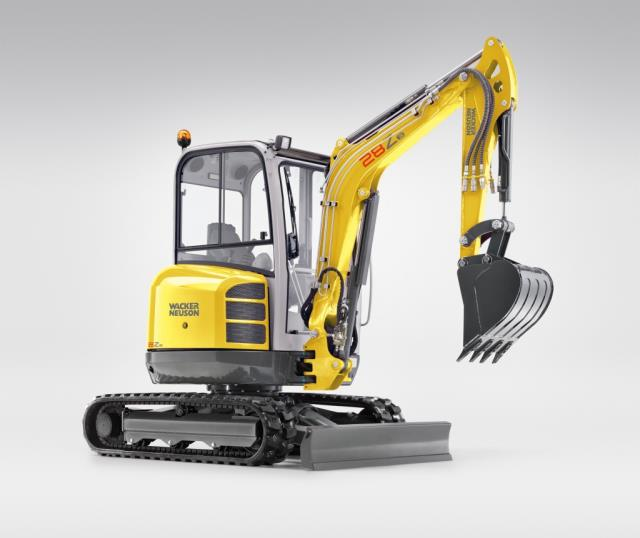 Where to find EXCAVATOR, MINI 9  6000 in Butte