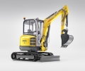 Where to rent EXCAVATOR, MINI 9  6000 in Butte MT