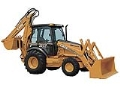 Where to rent LOADER BACKHOE 18 3  4WD EXT HOE in Butte MT