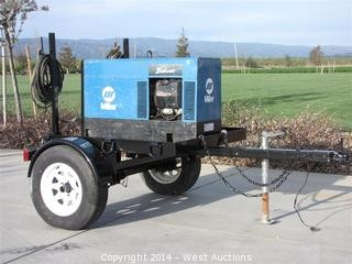 Where to find WELDER, GAS 225 AC DC  33 in Butte
