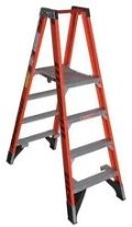 Where to rent LADDER, STEP 6 FT FIBERGL in Butte MT