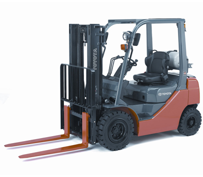 Where to find FORKLIFT, STRAIGHT MAST 5000 in Butte
