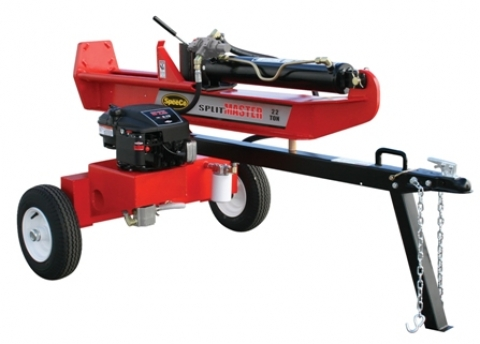 Where to find LOG SPLITTER in Butte