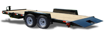 Where to find TRAILER, TILT 16 X6 9 10800 in Butte
