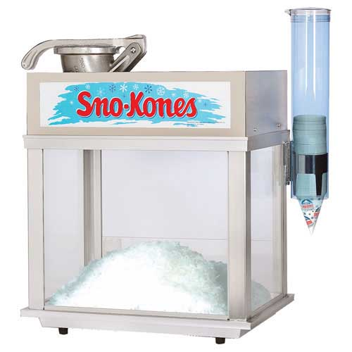 Where to find SNO  CONE MACHINE  86 in Butte