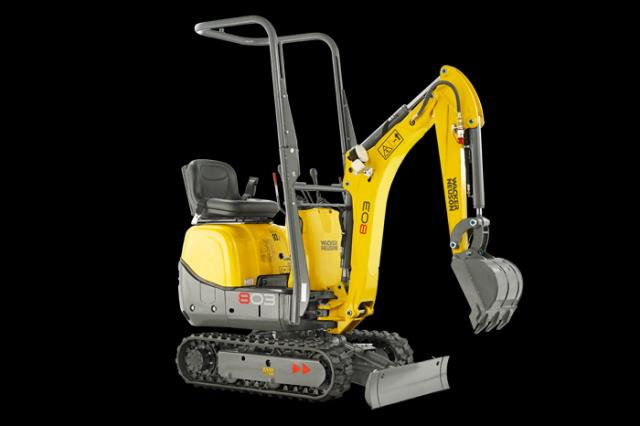 Where to find EXCAVATOR, MINI 5 9  2200 in Butte