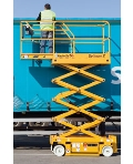 Where to rent SCISSOR LIFT 26  SLAB in Butte MT