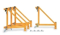 Where to rent FRAME OUTRIGGERS in Butte MT