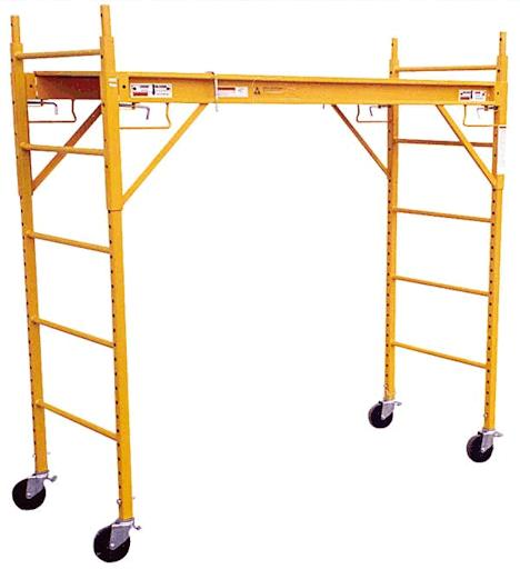 Where to find ROLLING PLATFORM 6 FT in Butte