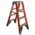 Where to rent LADDER, STEP 4 FT ALUM in Butte MT