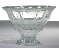 Where to rent PUNCH BOWL GLASS W BASE 8QT in Butte MT