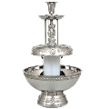 Where to rent FOUNTAIN, CHAMPAIGN SILVER in Butte MT
