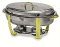 Where to rent CHAFER OVAL 6 QT.KIT in Butte MT